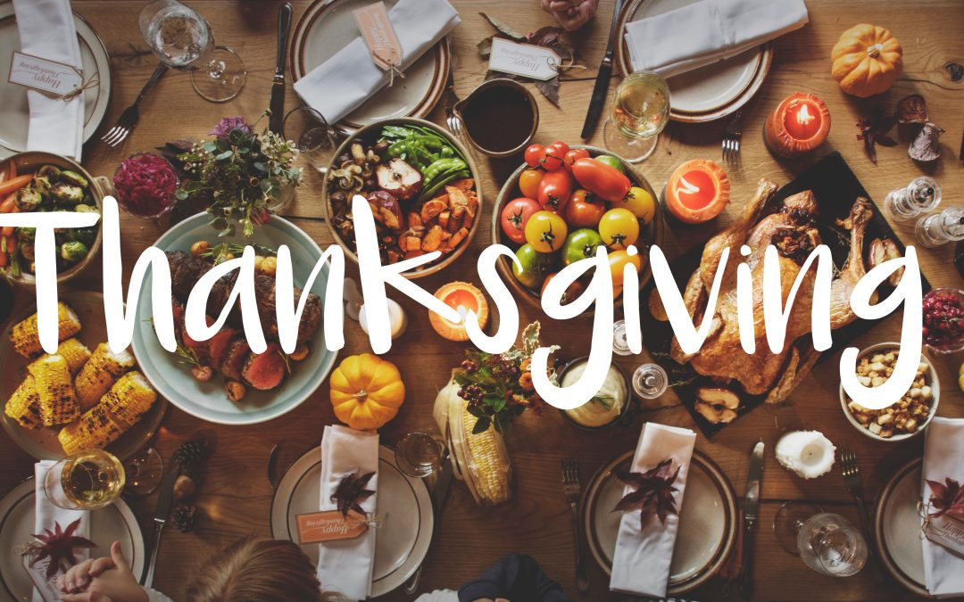 Happy Thanksgiving from InFocus