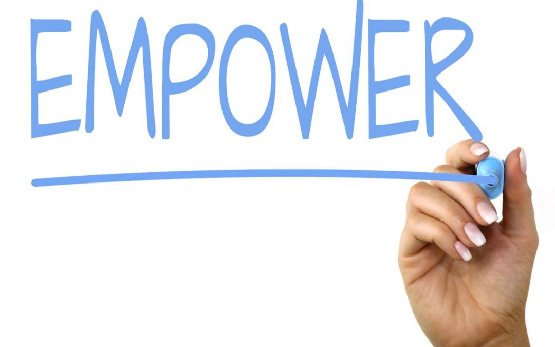 #2 Develop Your Leadership Effectiveness – EMPOWER