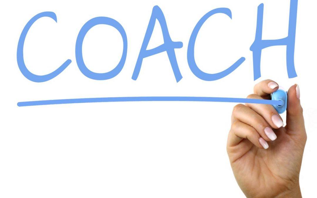 Every leader needs a coach!