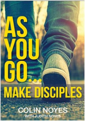 Re-Think Discipleship & DiscipleMaking