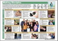 Making Disciples Storyboard