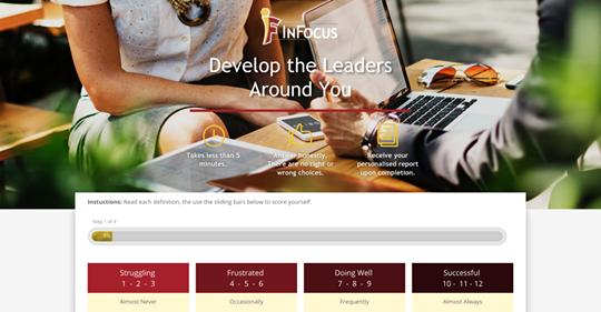Leadership Makeover – January 14 @ 8am PST/11am EST