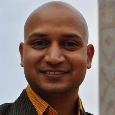 Mukesh Azad
