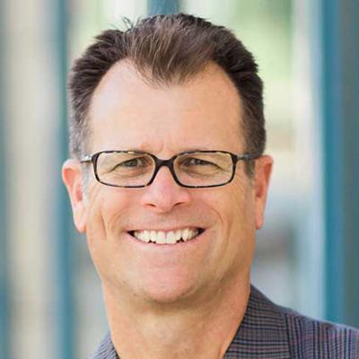 Gary Reinecke