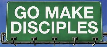 7 Questions to Sharpen your Disciple Making Process