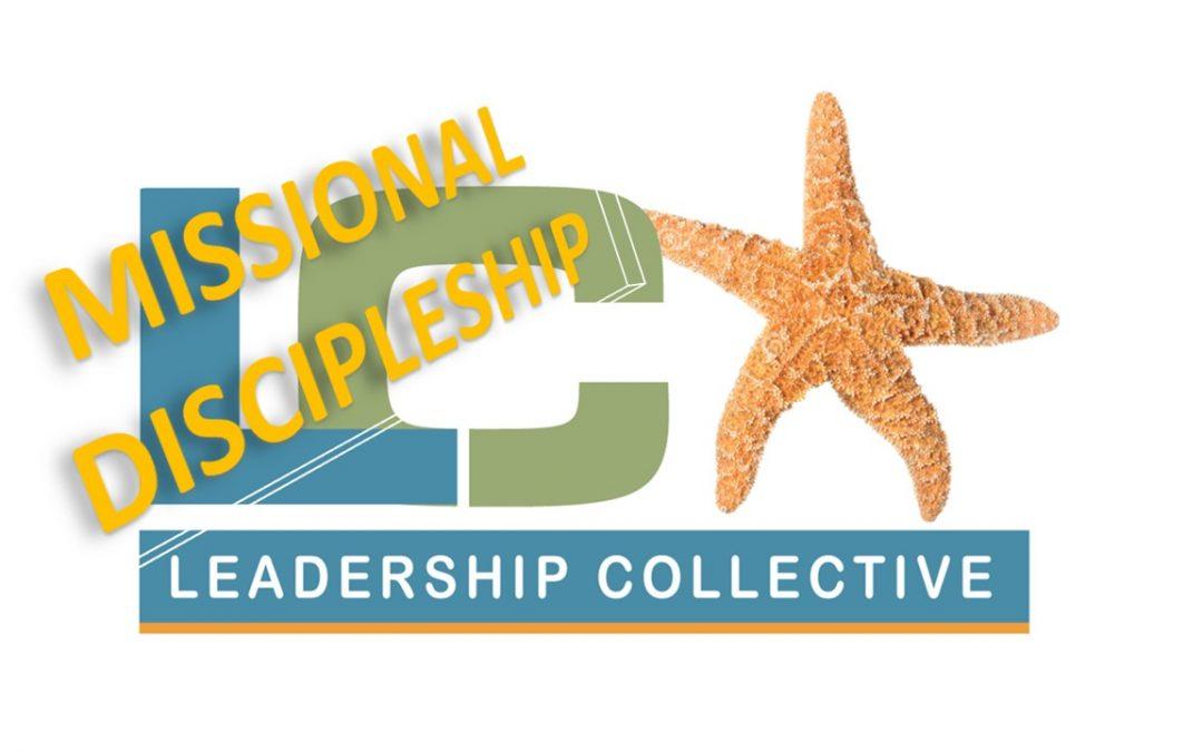 FREE 4 Disciple Making Building Blocks Webinar: Oct 30 -10am PST