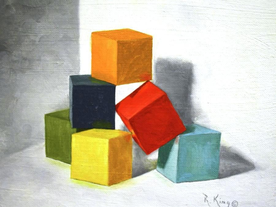 4 DISCIPLE MAKING BUILDING BLOCKS WEBINAR + Coaching Triads