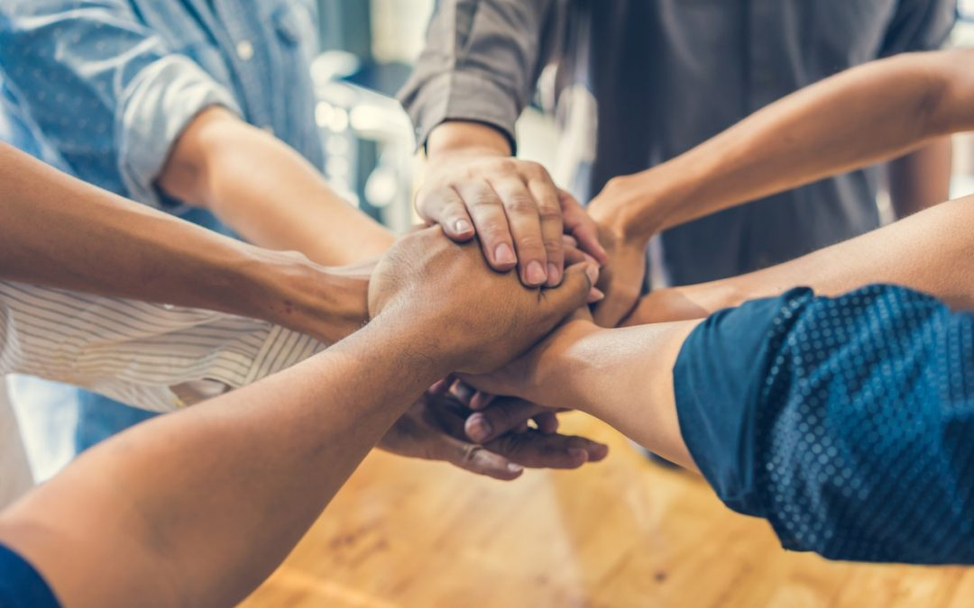 STRATEGIC PARTNERSHIPS – Invite other people into the journey to create sustainability as a Disciple Coach